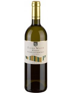 White Wines - Alto Adige Gewürztraminer DOC 'Kastelaz' 2016 - Elena Walch -  - 1