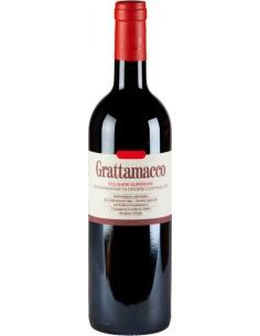 Vini Rossi - Bolgheri Rosso Superiore DOC 2004 - Grattamacco - Grattamacco - 1