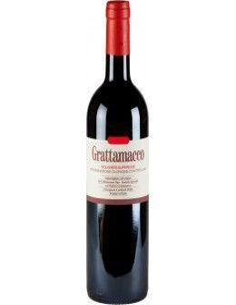Bolgheri Rosso Superiore DOC 2014 - Grattamacco