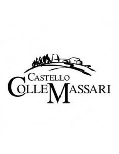 Montecucco Sangiovese Riserva DOC 'Poggio Lombrone' 2013 - Castello ColleMassari