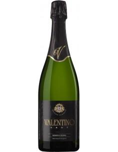 Spumante Metodo Classico Brut 'Valentino Riserva Elena' 2012 - Rocche dei Manzoni