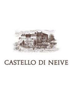 Barbaresco DOCG Santo Stefano Albesani 2013 - Castello di Neive