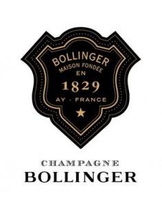 Champagne AOC Brut Special Cuvée (boxed) - Bollinger