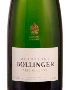 Champagne Blanc de Noirs - Champagne Brut 'Special Cuvee' (750 ml. astuccio) - Bollinger -  - 3