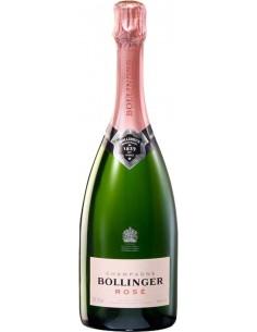 Champagne Blanc de Noirs - Champagne Brut Rose' (750 ml. astuccio) - Bollinger -  - 2