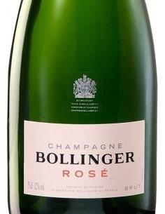 Champagne Blanc de Noirs - Champagne Brut Rose' (750 ml. astuccio) - Bollinger -  - 3