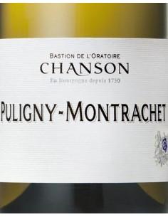 Vini Bianchi - Puligny Montrachet 2013 (750 ml.) - Domaine Chanson - Domaine Chanson - 2