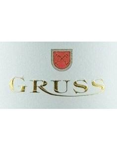 Vini Bianchi - Alsace Riesling 'Vieilles Vignes' 2016 (750 ml.) - Gruss - Gruss - 3