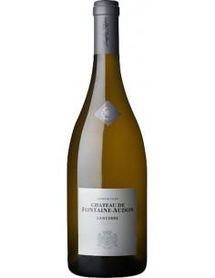 Vini Bianchi - Sancerre Blanc 'Chateau De Fontaine Audon' 2015 - Langlois Chateau - Langlois Chateaux - 1