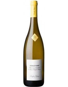 Vini Bianchi - Pouilly Fume' 2016 (750 ml.) - Langlois Chateau - Langlois Chateaux - 1