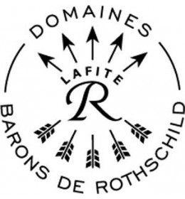 Red Wines - Pauillac Rouge 'Reserve Speciale' 2014 - Domaines Barons de Rothschild -  - 3