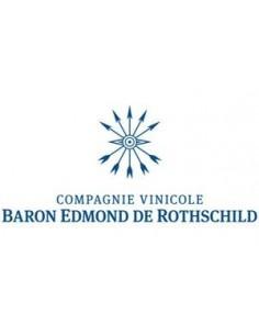 Vini Rossi - Chateau Clarke Listrac-Medoc 2008 - Baron Edmond de Rothschild - Baron Edmond de Rothschild - 3