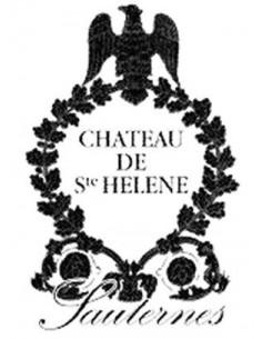 Sauternes 2015 (500 ml) - Château St. Hélène