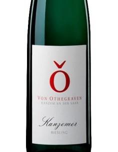 Vini Bianchi - Riesling 'Trocken Kanzemer' 2015 (750 ml.) - Von Othegraven -  - 2