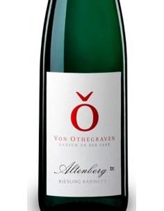 Vini Bianchi - Riesling 'Altenberg Spatlese' 2014 (750 ml.) - Von Othegraven - Von Othegraven - 2