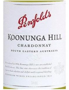 Vini Bianchi - Chardonnay 'Koonunga Hill' 2016 (750  ml.) - Penfolds - Penfolds - 2