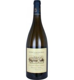 South Africa Western Cape Chardonnay Baroness Nadine 2015 - Rupert & Rotschild Vignerons