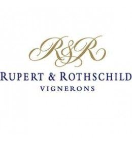 South Africa Western Cape Chardonnay 'Baroness Nadine' 2015 - Rupert & Rotschild Vignerons