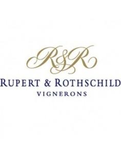 Vini Rossi - South Africa Western Cape Red  'Baron Edmond' 2012 (750 ml.) - Rupert & Rotschild Vignerons - Rupert & Rotschild Vi