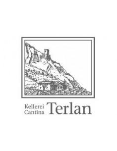 Alto Adige Chardonnay DOC Kreuth 2016 - Terlano