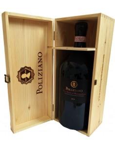 Vini Rossi - Nobile di Montepulciano DOCG 2012 (3L cassetta in legno) - Poliziano - Poliziano - 1