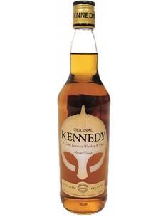 Whisky Pure Malt - Irish Whiskey 'Kennedy Original' (700 ml.) - West Cork Distillers - West Cork Distillers - 1