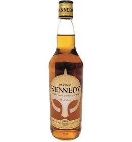 Original Irish Whisky Kennedy (700 ml.) - West Cork Distillers
