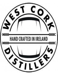 Whisky Pure Malt - Irish Whiskey 'Kennedy Original' (700 ml.) - West Cork Distillers - West Cork Distillers - 3