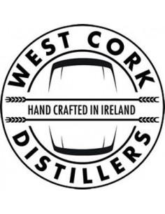 Original Irish Whisky Kennedy (700 ml.) - West Cork Distillers