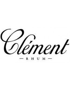 Rum - Rhum Vieux Agricole VSOP (700 ml.) - Clement -  - 4