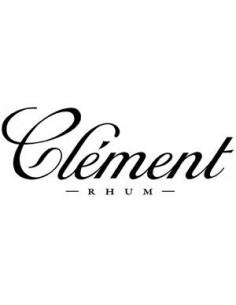 Très Vieux Rhum Agricole Single Cask 100% 'Canne Bleue' (700 ml.) - Clément
