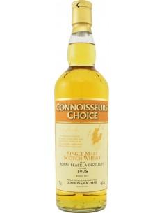 Single Malt Scotch Whisky 'Royal Brackla' Distillery 1998 (700 ml.) - Gordon & Macphail