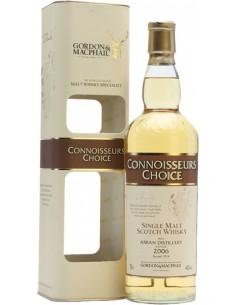 Whisky Single Malt - Single Malt Scotch Whisky Arran Distillery 2006 (700 ml.) - Gordon & Macphail - Gordon & Macphail - 1
