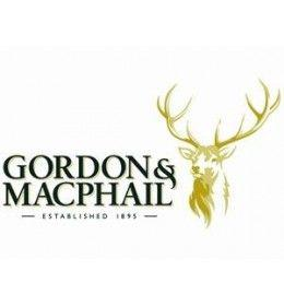 Single Malt Scotch Whisky 'Caol Ila' Distillery 2007 (700 ml.) - Gordon & Macphail
