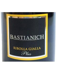 Vini Spumanti - Spumante Brut Ribolla Gialla 'Plus' - Bastianich - Bastianich - 2