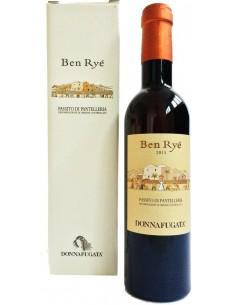 Passito di Pantelleria DOC Ben Ryé 2015 (375 ml) - Donnafugata