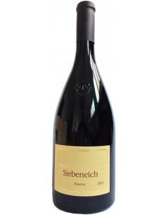 Vini Rossi - Alto Adige Merlot DOC Riserva 'Siebeneich' 2015 (750 ml.) - Terlano - Terlan - 1