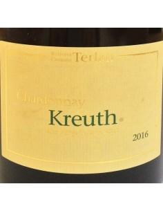 Vini Bianchi - Alto Adige Chardonnay DOC 'Kreuth' 2016 (750 ml.) - Terlano - Terlan - 2