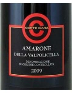 Vini Rossi - Amarone della Valpolicella DOCG 'Corte Giara' 2014 (750 ml.) - Allegrini - Allegrini - 2