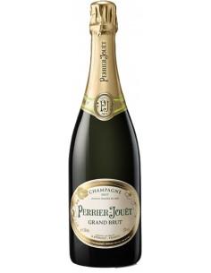 Champagne Blanc de Noirs - Champagne Grand Brut (astuccio) - Perrier-Jouet - Perrier-Jouët - 2