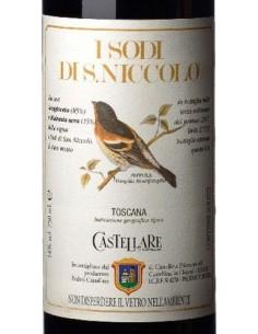 Vini Rossi - Toscana Rosso IGT I Sodi di S. Niccolò 2013 - Castellare di Castellina - Castellare di Castellina - 2