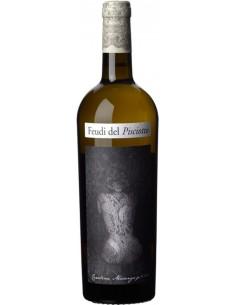 Vini Bianchi - Sicilia IGT Grillo 'Carolina Marengo for Kisa' 2016 (750 ml.) - Feudi del Pisciotto - Feudi del Pisciotto - 1