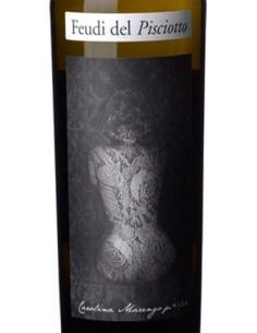 Vini Bianchi - Sicilia IGT Grillo 'Carolina Marengo for Kisa' 2016 (750 ml.) - Feudi del Pisciotto - Feudi del Pisciotto - 2