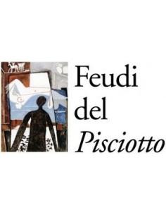 Vini Bianchi - Sicilia IGT Grillo 'Carolina Marengo for Kisa' 2016 (750 ml.) - Feudi del Pisciotto - Feudi del Pisciotto - 3