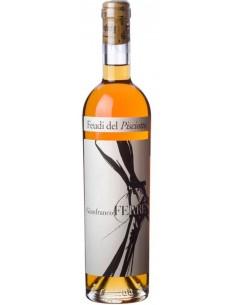 Sicilia IGT Passito Ferré 2012  (500 ml) - Feudi del Pisciotto