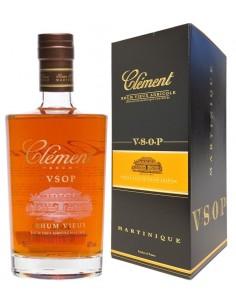Rum - Rhum Vieux Agricole VSOP (700 ml.) - Clement -  - 1