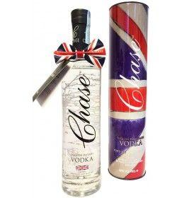 English 'Potato Vodka' Single Estate (boxed 700 ml.) - Chase Distillery