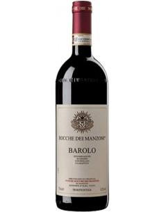 Vini Rossi - Barolo DOCG 2013 (750 ml.) - Rocche dei Manzoni - Rocche dei Manzoni - 1