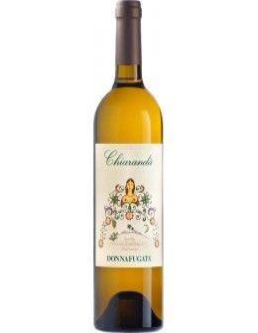 Vini Bianchi - Contessa Entellina DOC Chardonnay 'Chiaranda' 2015 (750 ml.) - Donnafugata - Donnafugata - 1