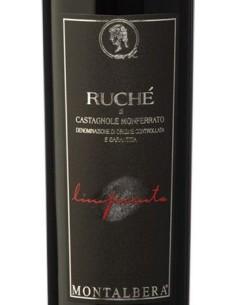 Vini Rossi - Ruche' di Castagnole Monferrato DOCG 'Limpronta' 2013 (750 ml.) - Montalbera - Montalbera - 2